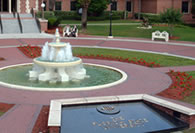 Wescott Fountain